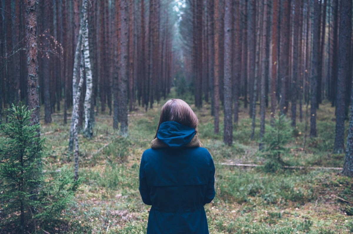 The Forbidden Forest: How My Mania Helped Me Cheat On My Husband